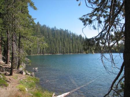 Summit Lake Loop