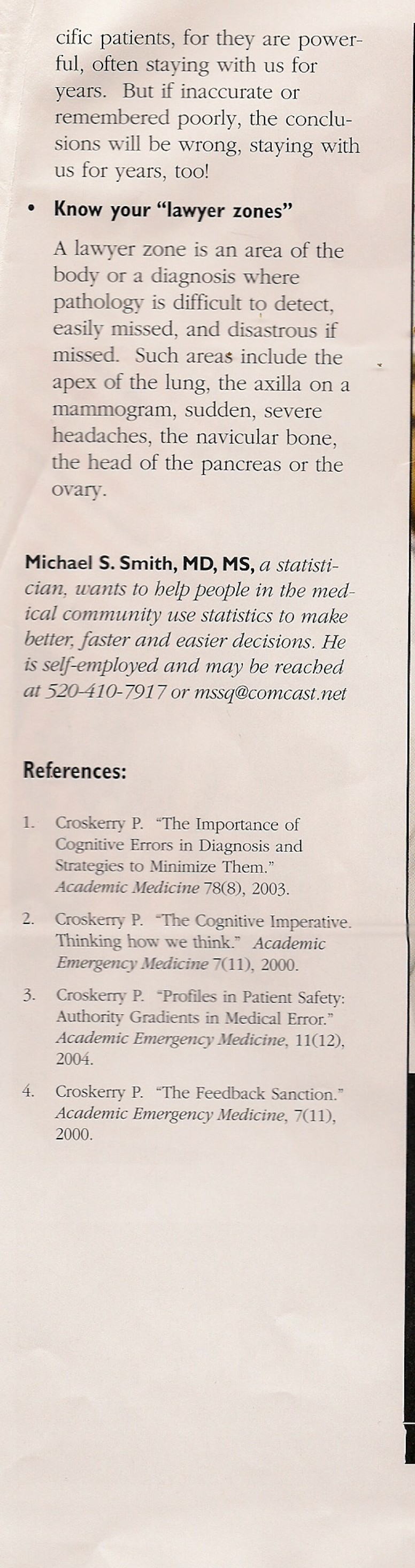 medication errors essay In this issue of msjama, the winning essays ultimately urge disclo- sure of the error by the physician and not by the medical student court- ney wusthoff discusses how the student should facilitate disclosure when the attending physician refuses to reveal the error scott cowie and susan lee emphasize the importance of.